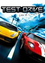 Обложка игры Test Drive Unlimited