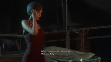 "Resident Evil 3 ""Ада Вонг"""