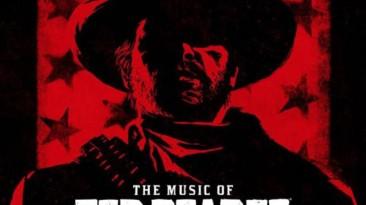 """Red Dead Redemption 2 """"Саундтрек"""""""