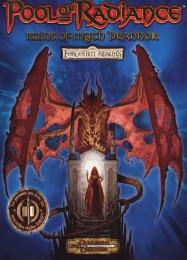 Обложка игры Pool of Radiance: Ruins of Myth Drannor