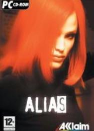 Обложка игры Alias