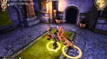 """Dragon Age: Origins """"Реалистичная скорость боя"""""""