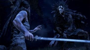 В Hellblade: Senua's Sacrifice сыграло более 6,3 миллиона человек