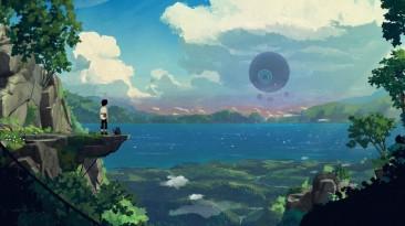 Planet of Lana - нарисованная вручную стильная адвенчура анонсирована эксклюзивно для Xbox и PC