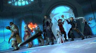 Square Enix расширила возможности бесплатной Final Fantasy 14