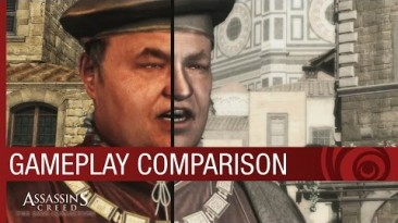 Новый трейлер Assassin's Creed - Ezio Collection