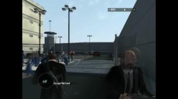 Kane & Lynch Dead Men ретро обзор