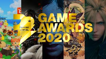 Ghost of Tsushima лидирует по числу номинаций на главную японскую игровую премию