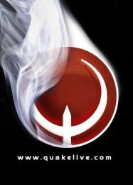 Обложка игры Quake Live