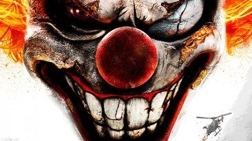 "Twisted Metal (2012) ""Официальный саундтрек (OST)"""
