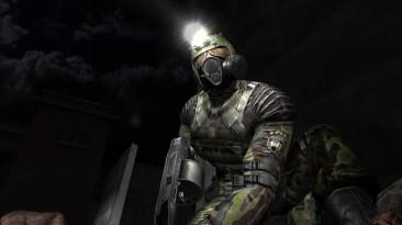 GSC Game World украли арт из модификации для S.T.A.L.K.E.R. 2?
