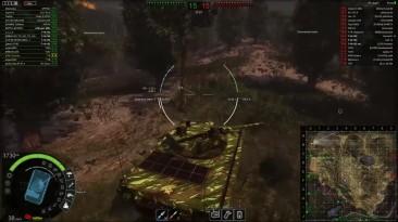 Armored Warfare - M1 TTB стал лучше!