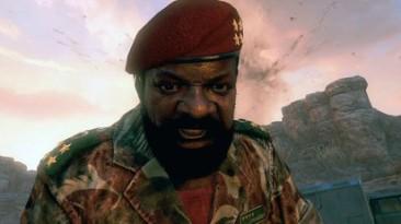 На Activision подали в суд за изобрaжение Ангольского лидера в CoD: BO 2