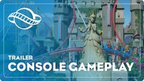 Геймплейный трейлер Planet Coaster: Console Edition