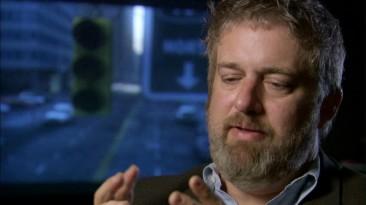 Дневники разработчиков #1 Transformers: The Game