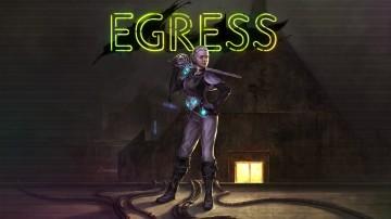 Egress - Steam-ключ}