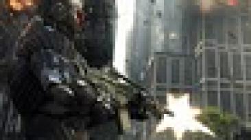 Crysis 2 - в продаже с 22-го марта