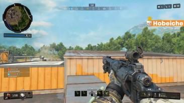 Call of Duty: Black Ops 4 - Забавные и эпические моменты