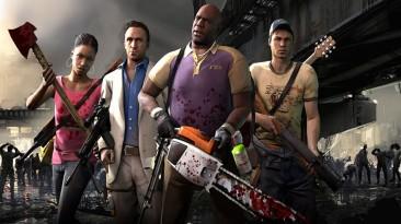 Второй тизер обновления The Last Stand для Left 4 Dead 2