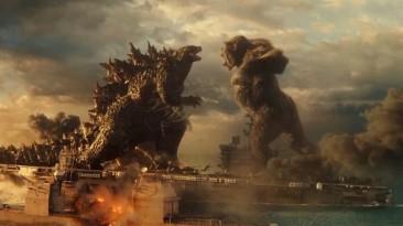 """""""Годзилла против Конга"""", """"Матрица"""", """"Смертельная битва"""" и много другое в тизере главных премьер Warner Bros в 2021 году"""