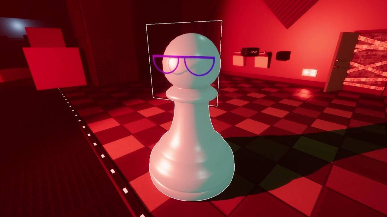 В необычную головоломку Superliminal добавят мультиплеер