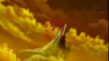 """BlazBlue: Continuum Shift 2 """"Начальное видео"""""""