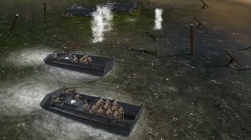 Дополнение к Codename: Panzers