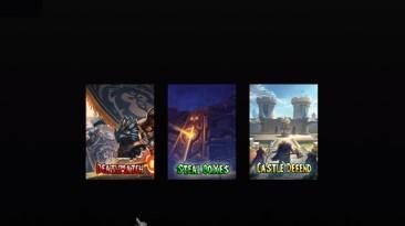"""Warcraft 3: Reforged """"Duel of Magic - Новое поколение кастомных карт """""""