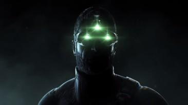Слух: Ubisoft на Е3 2020 анонсирует новую Splinter Cell