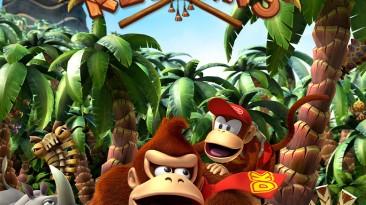"""Donkey Kong Country Returns """"Soundtrack"""""""