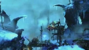 """Trine 2 """"Wii U Trailer - Director's Cut """""""