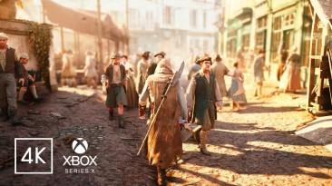 Новое видео Assassin's Creed Unity показывает, как Ray Tracing может улучшить визуальные эффекты