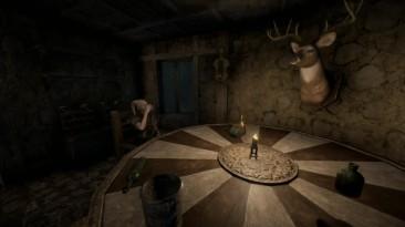 Появилась бесплатная демоверсия ролевой игры Isles of Adalar