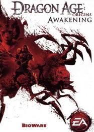 Обложка игры Dragon Age: Origins - Awakening