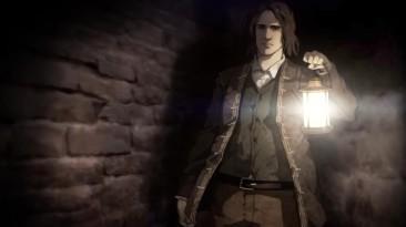 История Даниэля | Amnesia: The Dark Descent