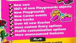 DiRT 5 - Codemasters представила план развития игры