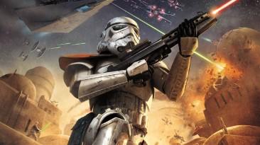 Покажут ли Star Wars: Battlefront в следующем месяце?