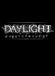 Обложка игры Daylight