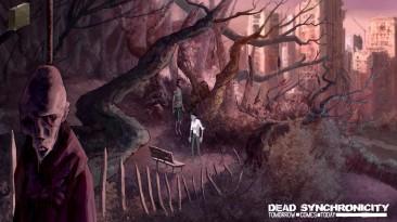 Ужасная эпидемия настигнет Switch в игре Dead Synchronicity: Tomorrow Comes Today