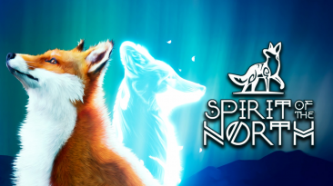 25 минут игрового процесса Spirit of the North с Nintendo Switch