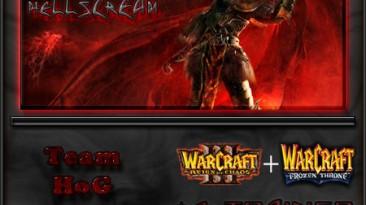 WarCraft 3 - The Frozen Throne: Трейнер (+4) [1.26a] {HoG}