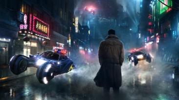 Классический квест Blade Runner вышел в магазине GOG
