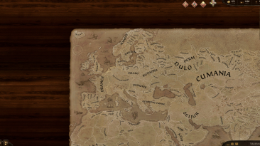 """Crusader Kings 3 """"Улучшенный интерфейс для настоящего правителя"""""""