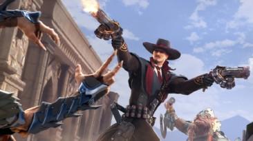 """Разработчики Skyforge рассказали об игровой кампании обновления """"Новая эра"""""""