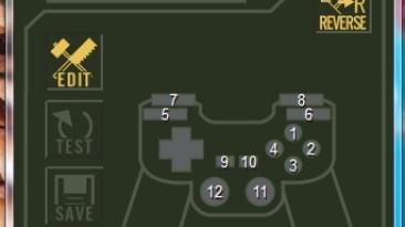 Devil May Cry 3: Dante's Awakening: Совет (Как настроить геймпад)