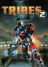 Обложка игры Tribes 2