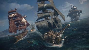 Утечка по Skull and Bones: апгрейды, модификации корабля и многое дугое
