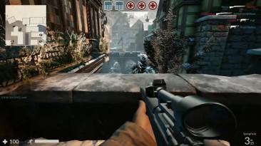 DAYS OF WAR - Новый геймплейный трейлер PS4 Xbox One PC 2017