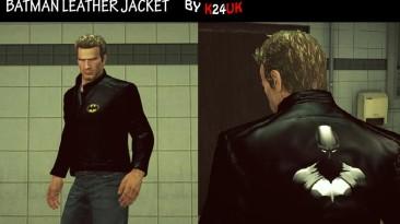 "Dead Rising 2 ""Скин ""Batman Leather Jacket"""""