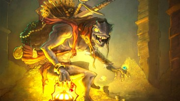 До конца 20 сезона в Diablo 3 действует двойной бонус Алчных гоблинов